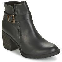 鞋子 女士 短靴 Casual Attitude HERMINETTE 黑色