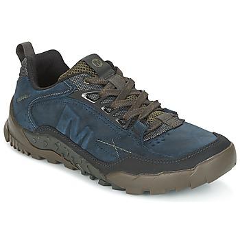 鞋子 男士 多项运动 Merrell 迈乐 ANNEX TRAK LOW 蓝色