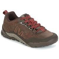 鞋子 男士 登山 Merrell 迈乐 ANNEX TRAK LOW 棕色