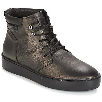 鞋子 女士 高帮鞋 P-L-D-M by Palladium TRACK DST W 黑色 / 金色