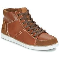 鞋子 男士 高帮鞋 Skechers 斯凯奇 MENS USA 驼色