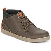 鞋子 男士 高帮鞋 Skechers 斯凯奇 MENS USA 棕色