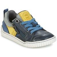 鞋子 男孩 球鞋基本款 Kickers WINCHESTER 灰色