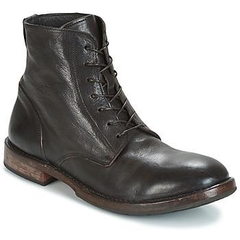鞋子 男士 短筒靴 Moma CUSNA T MORO 棕色 / Fonce