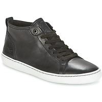 鞋子 女士 球鞋基本款 Kickers REVIEW 黑色