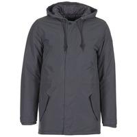 衣服 男士 棉衣 Vans 范斯 LOMAX DELUXE 灰色