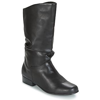 鞋子 女士 都市靴 Spot on DIURO 黑色