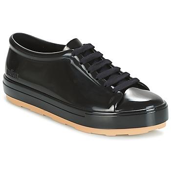 鞋子 女士 球鞋基本款 Melissa 梅丽莎 BE AD. 黑色