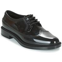 鞋子 女士 德比 Melissa 梅丽莎 CLASSIC BROGUE AD. 黑色