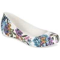 鞋子 女士 平底鞋 Melissa 梅丽莎 ULTRAGIRL 3DB Ad. 白色