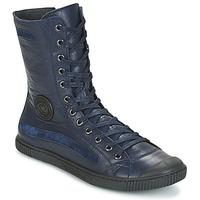 鞋子 女士 短筒靴 Pataugas BASIC 海蓝色