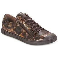 鞋子 女士 球鞋基本款 Pataugas BISK 古銅色