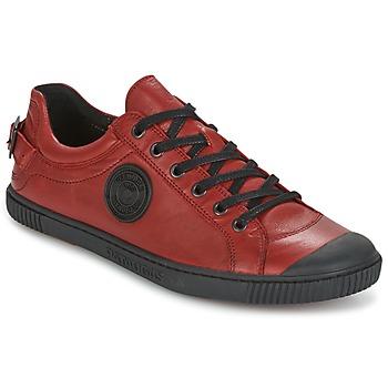 鞋子 女士 球鞋基本款 Pataugas BOHEM 红色
