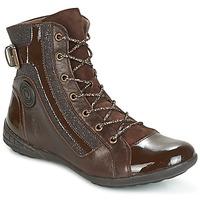 鞋子 女士 高帮鞋 Pataugas NOUR 棕色