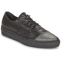 鞋子 女士 球鞋基本款 Pataugas YAK 黑色 / 银色