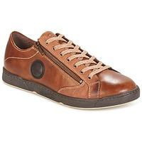 鞋子 男士 球鞋基本款 Pataugas JAY 驼色