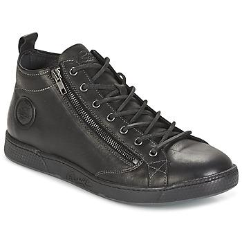 鞋子 男士 球鞋基本款 Pataugas JAYER 黑色
