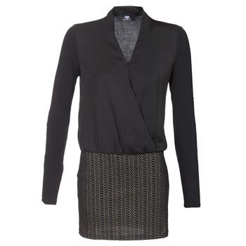 衣服 女士 短裙 Le Temps des Cerises MALAYA 黑色