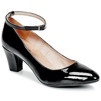 鞋子 女士 高跟鞋 So Size HOLO 黑色