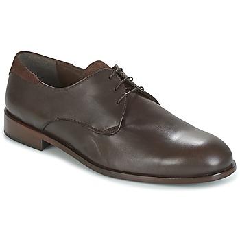 鞋子 男士 德比 So Size HUPO 棕色
