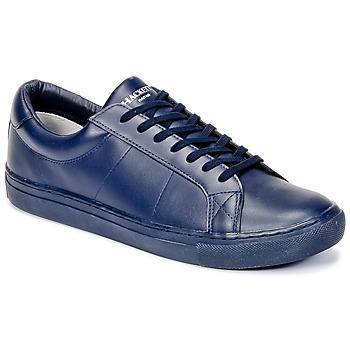 鞋子 男士 球鞋基本款 Hackett MYF STRATTON 蓝色