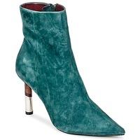 鞋子 女士 短靴 KG by Kurt Geiger RAINE-GREEN 绿色