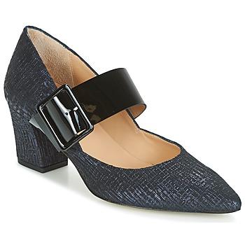 鞋子 女士 高跟鞋 Perlato JESSY 蓝色 / 黑色