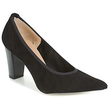 鞋子 女士 高跟鞋 Perlato GARDEL 黑色