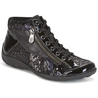 鞋子 女士 高帮鞋 Remonte DORA 黑色