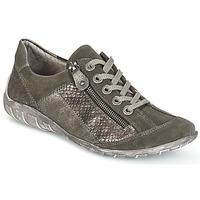 鞋子 女士 球鞋基本款 Remonte POLINE 灰色 / Nacrée