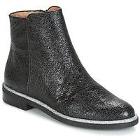 鞋子 女士 短筒靴 Fericelli HOLGANE 黑色