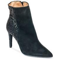 鞋子 女士 短靴 Fericelli HOLGI 黑色