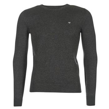 衣服 男士 羊毛衫 Tom Tailor 汤姆裁缝 GRUS 黑色