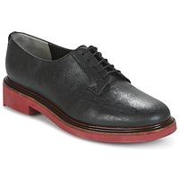 鞋子 女士 德比 Robert Clergerie JONCKO-GRAFFITI-NOIR 黑色