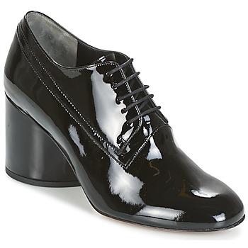 鞋子 女士 短靴 Robert Clergerie KIKI-VERNI-NOIR 黑色