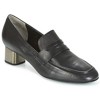 鞋子 女士 平底鞋 Robert Clergerie POVIA-AGNEAU-NOIR 黑色