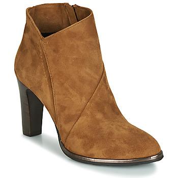 鞋子 女士 短靴 Myma PELOUR 棕色