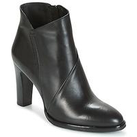 鞋子 女士 短靴 Myma POIR 黑色
