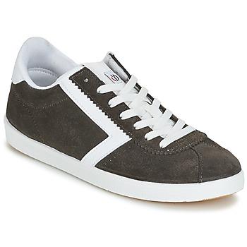 鞋子 女士 球鞋基本款 Yurban GUELVINE 灰色