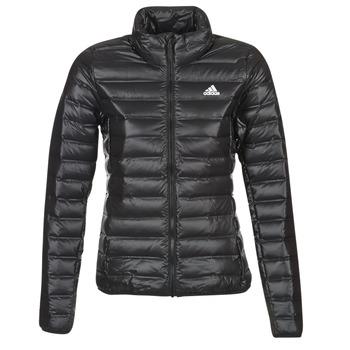 衣服 女士 羽绒服 adidas Performance 阿迪达斯运动训练 VARILITE 黑色