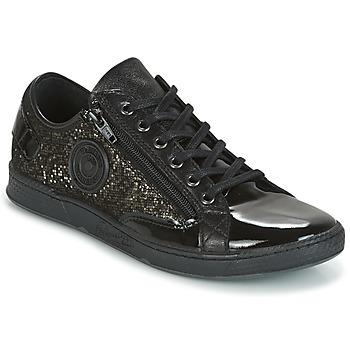 鞋子 女士 球鞋基本款 Pataugas JESTER 黑色