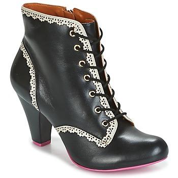 鞋子 女士 短靴 Cristofoli 175309/4 黑色