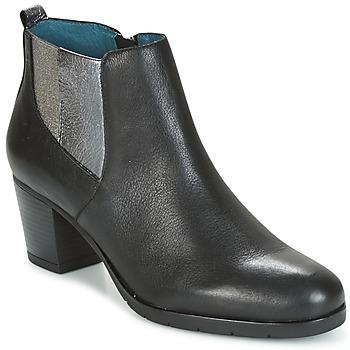鞋子 女士 短靴 KARSTON GADJO 黑色
