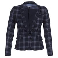 衣服 女士 外套/薄款西服 Esprit 埃斯普利 GEMIL 海蓝色