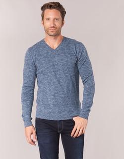 衣服 男士 羊毛衫 Esprit 埃斯普利 GARCHE 海蓝色
