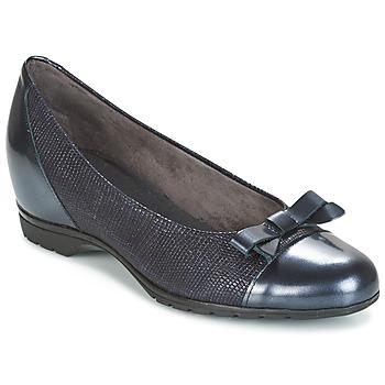 鞋子 女士 平底鞋 Pitillos 3614 海蓝色