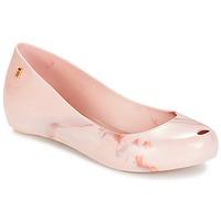 鞋子 女士 平底鞋 Melissa 梅丽莎 ULTRAGIRL XII 玫瑰色