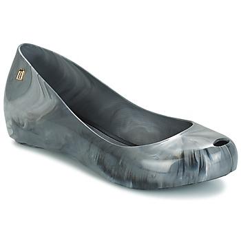 鞋子 女士 平底鞋 Melissa 梅丽莎 ULTRAGIRL XII 灰色
