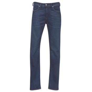 衣服 男士 直筒牛仔裤 Diesel 迪赛尔 BUSTER 蓝色 / 857Z