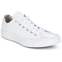 鞋子 女士 球鞋基本款 Converse 匡威 CHUCK TAYLOR ALL STAR 白色 / Nacre